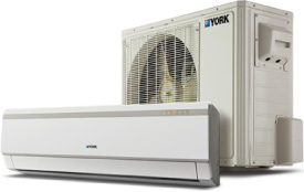 Ductless/Mini Split Systems