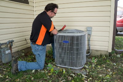 Air Conditioning Installation GA
